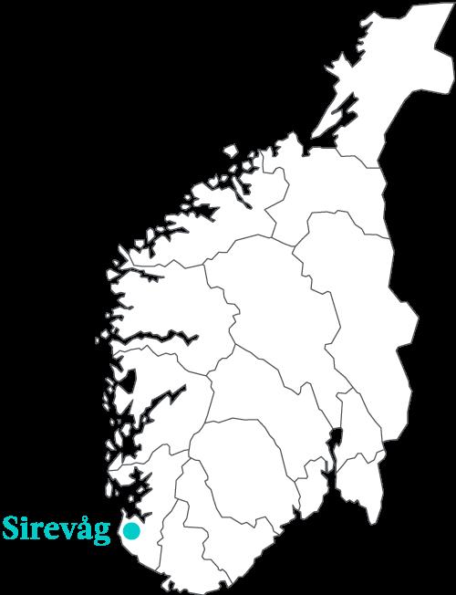 Norsk Dyremat AS avdeling Sirevåg